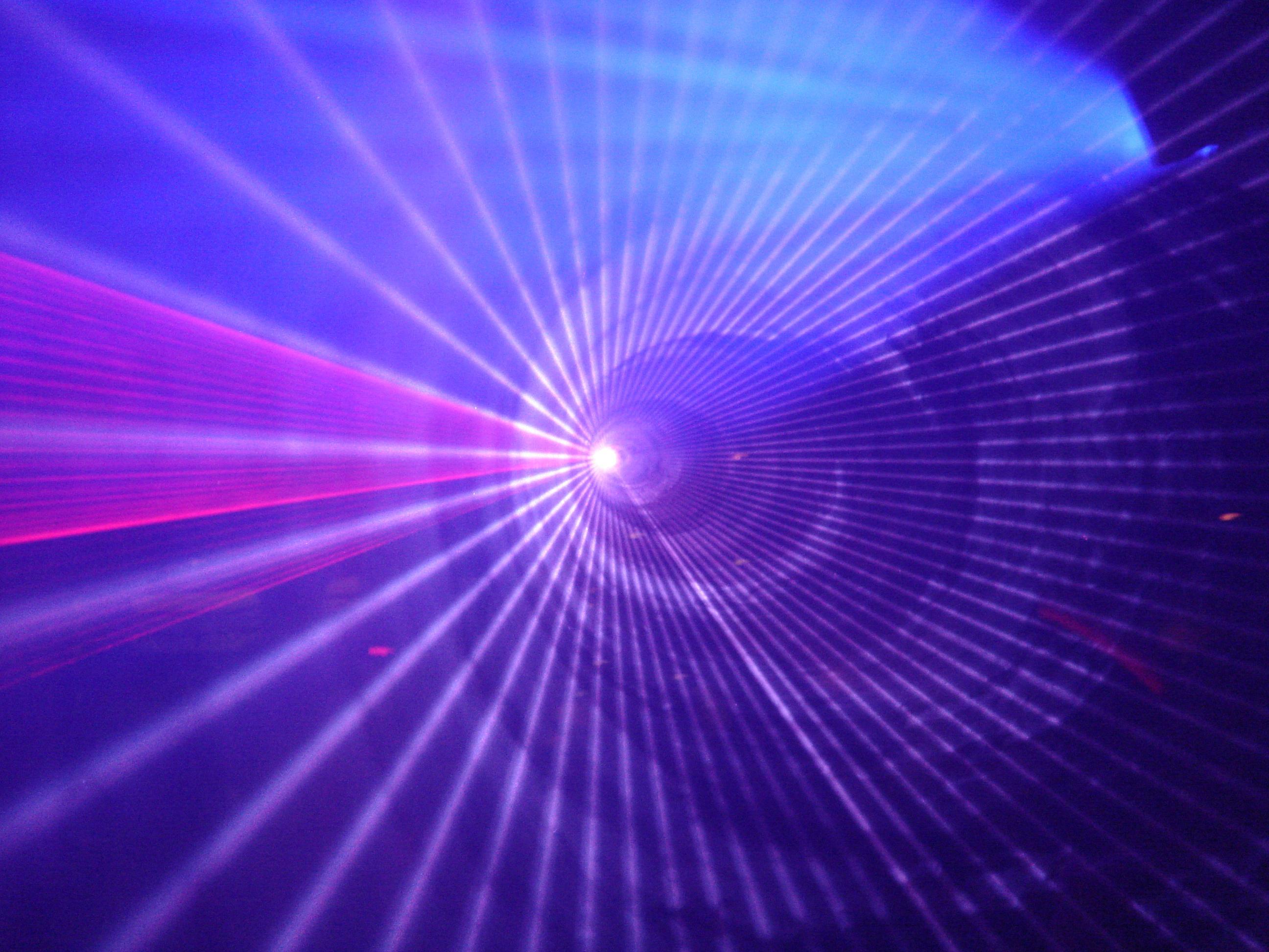 Final Cut Pro X - Background Generators - ProDrop: Light Show