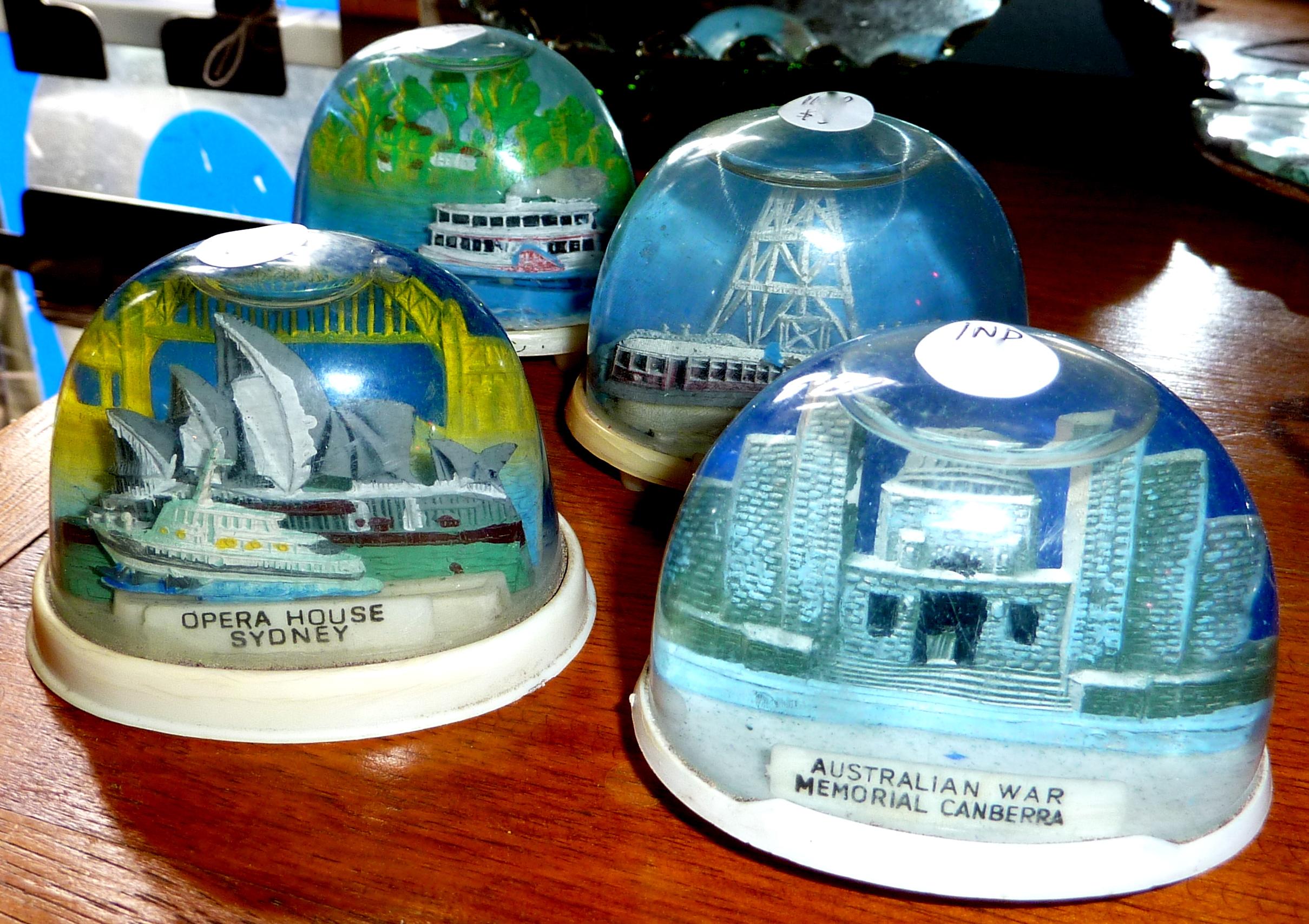 Snow Globe Wikipedia