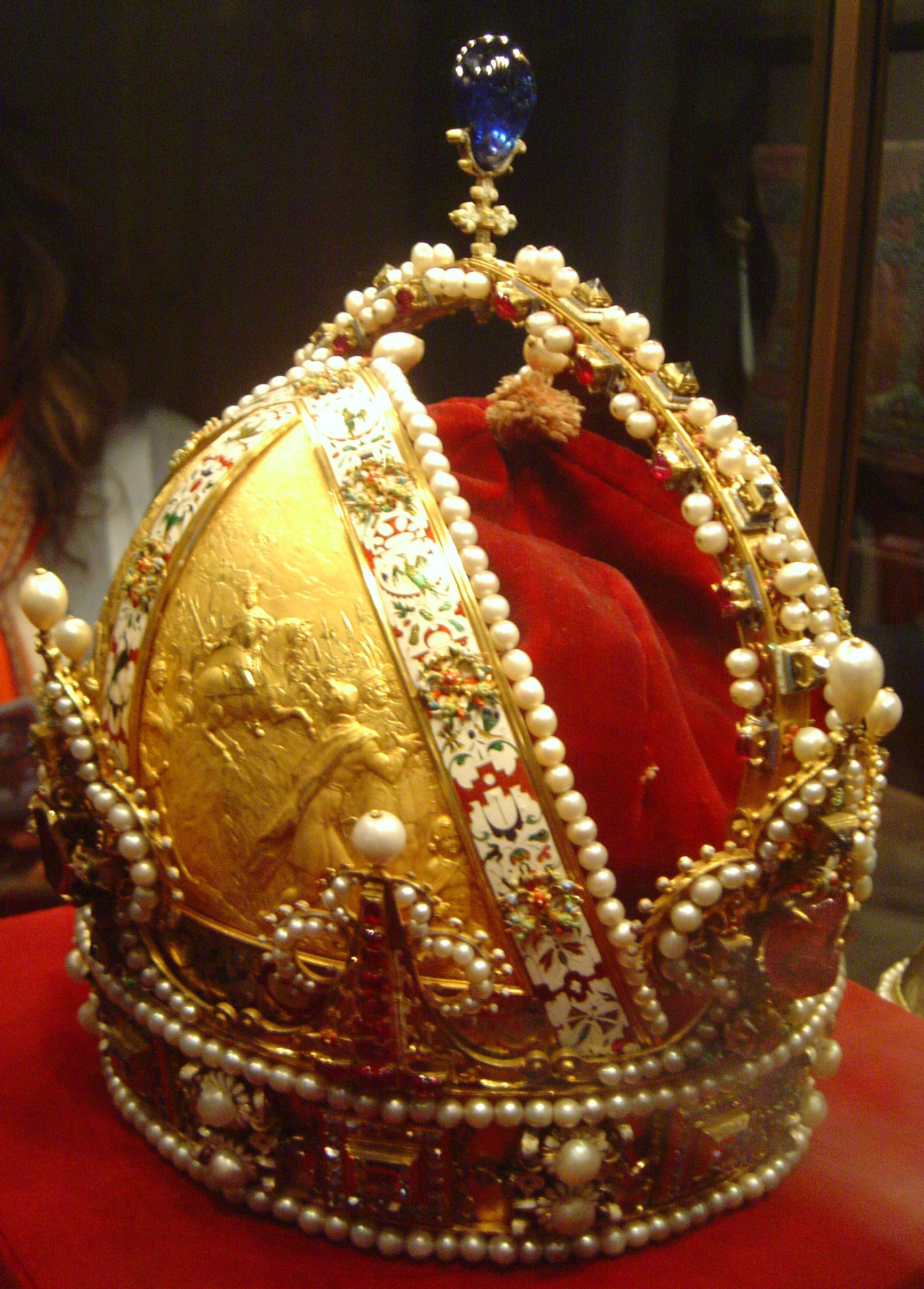 Austrian Imperial Crown