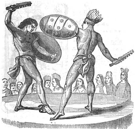 the origin and history of gladiatorial fighting The history of gladiators the exact origins of gladiatorial combat have been debated linguistic and pictorial evidence suggest that its roots to lie in etruscan culture.