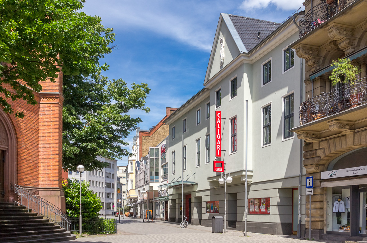 Caligari Wiesbaden