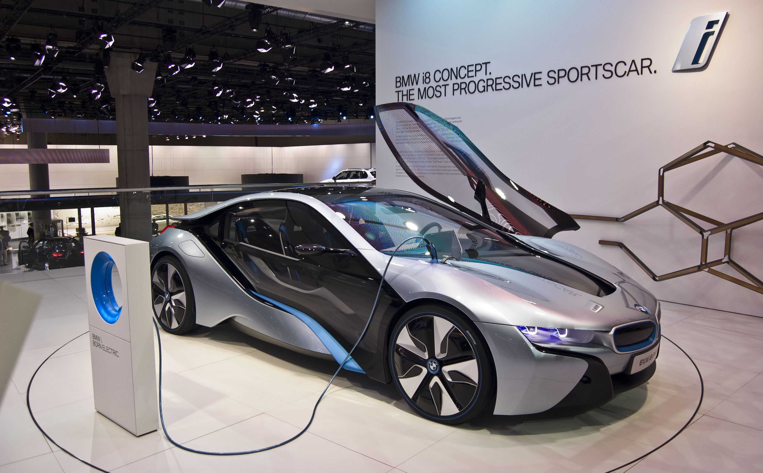 The World S Most Fuel Efficient Car Finally Comes To The U S