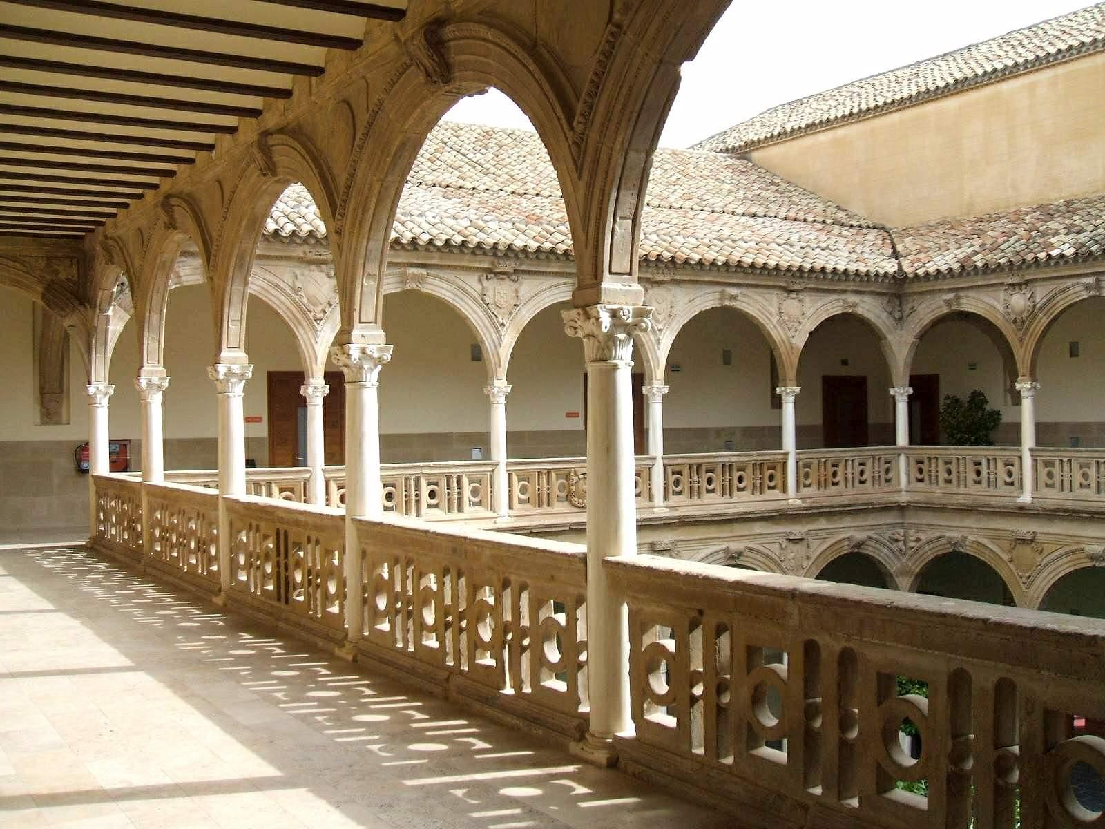 File:Baeza - Palacio Jabalquinto 21.jpg - Wikimedia Commons