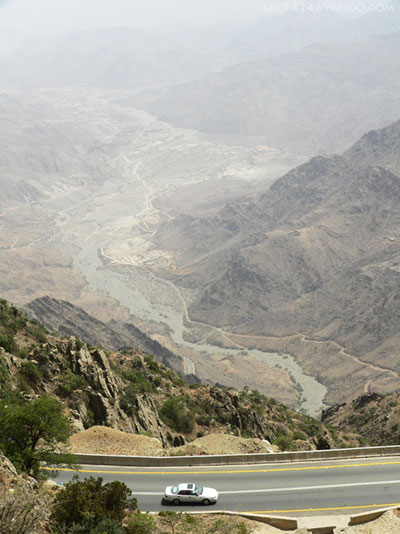 السياحة في السعودية Baharoad.jpg