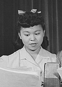 Barbara Jean Wong American actress and teacher