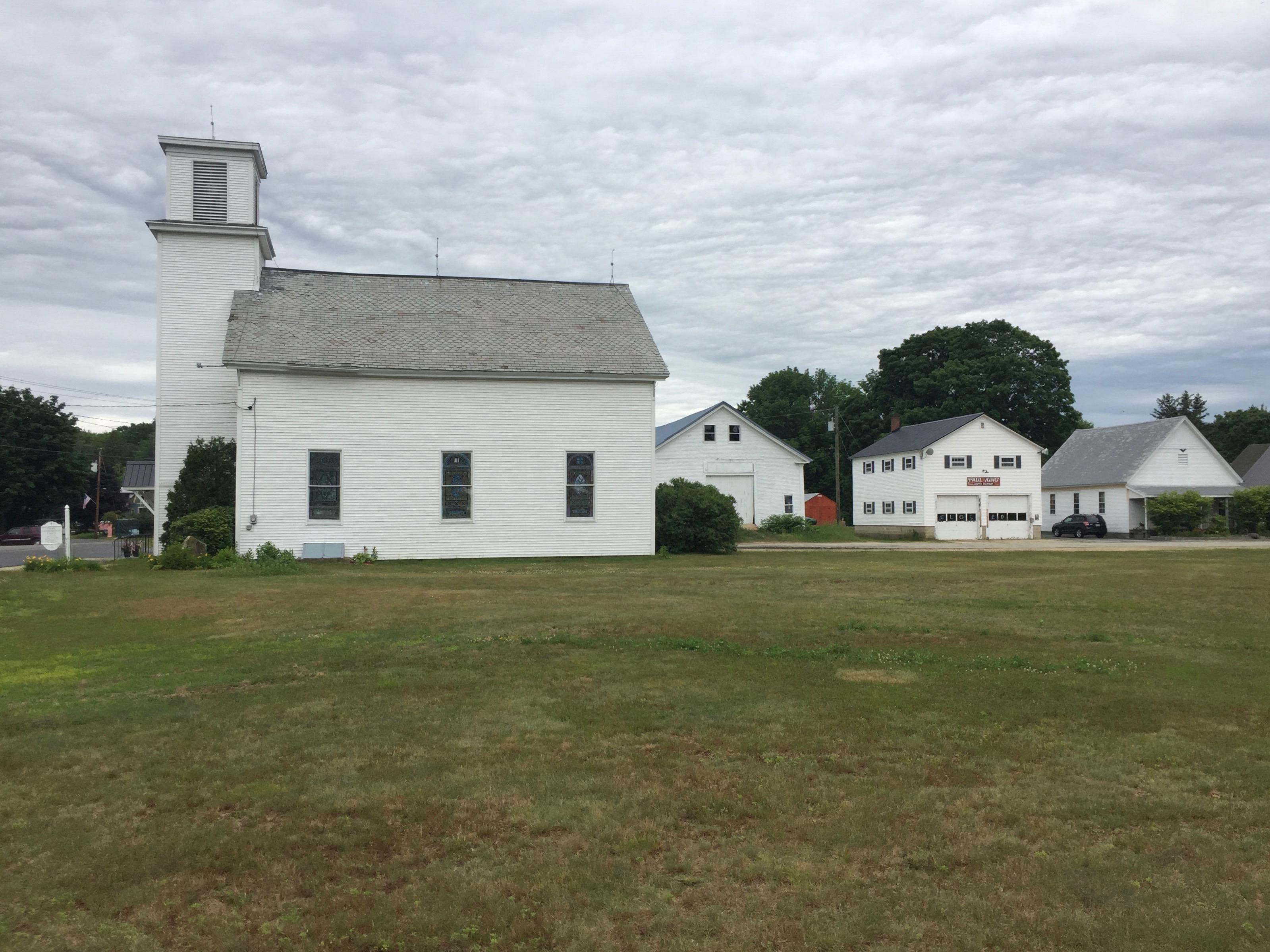 Barnstead, New Hampshire - Wikipedia