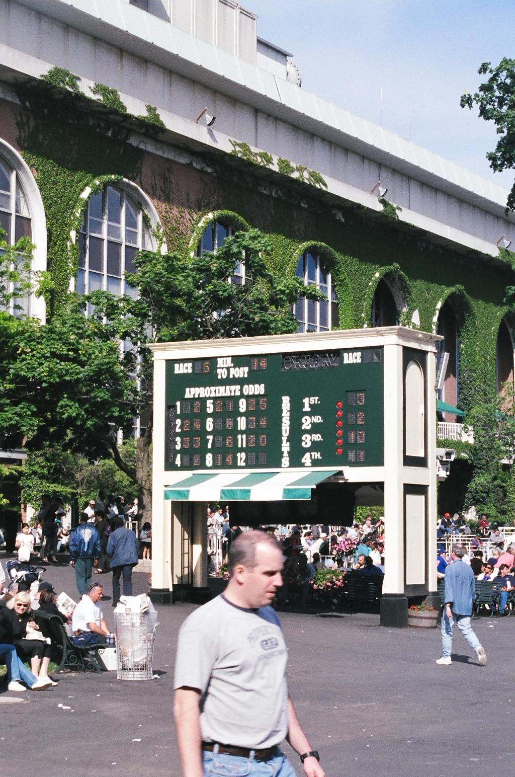 Belmont Park Wikipedia