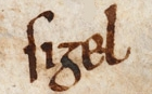 'Sigel' was one of Anglo-Saxon names of the Sun