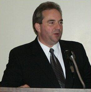 Bill Bolling American businessman and politician