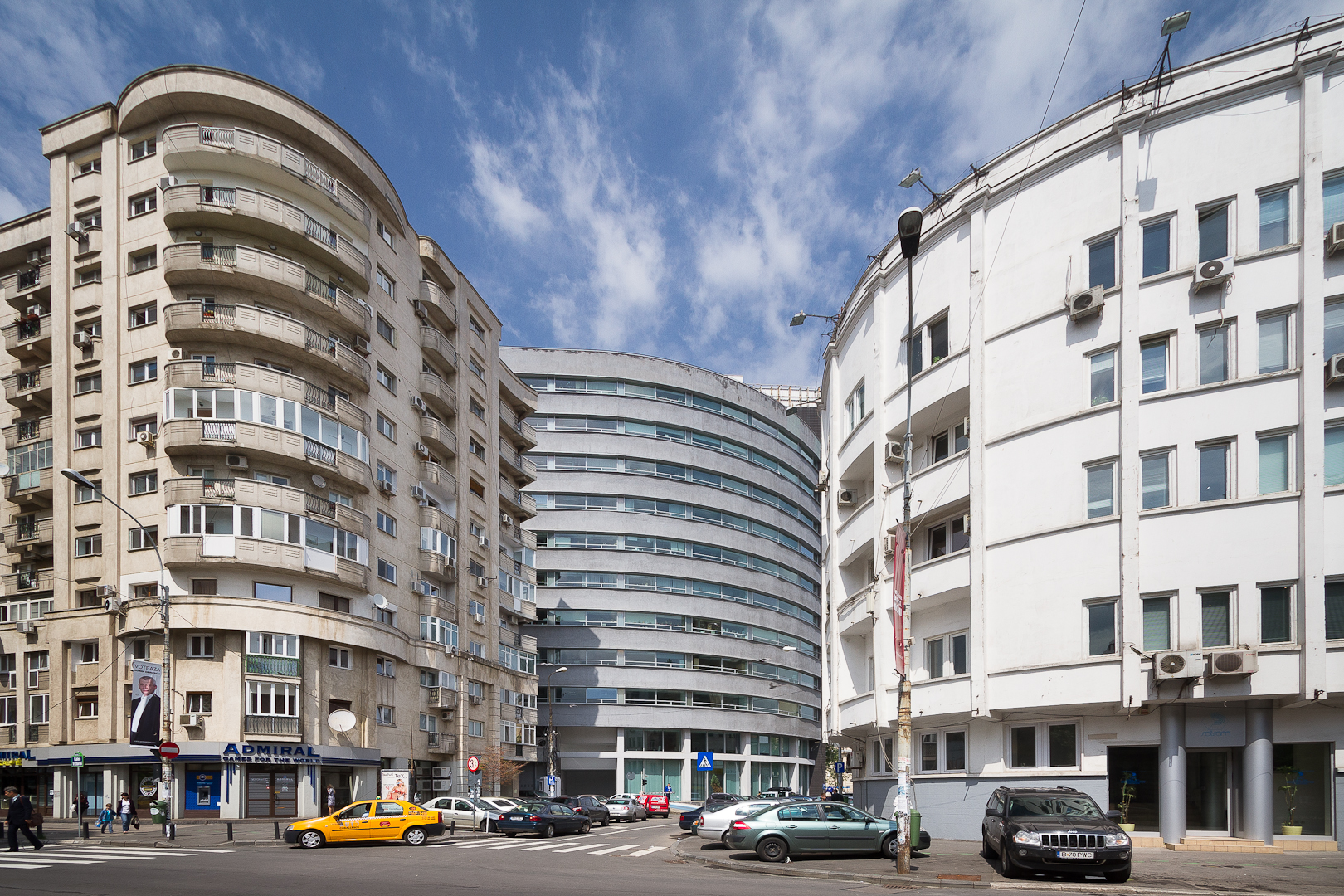 Moldavian style architecture - Romanian architectural styles ...