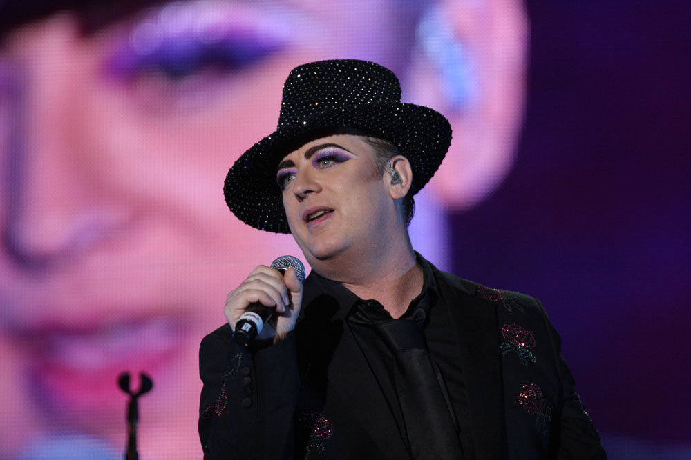 Pet Shop Boys / George Harrison - Always On My Mind / Got My Mind Set On You
