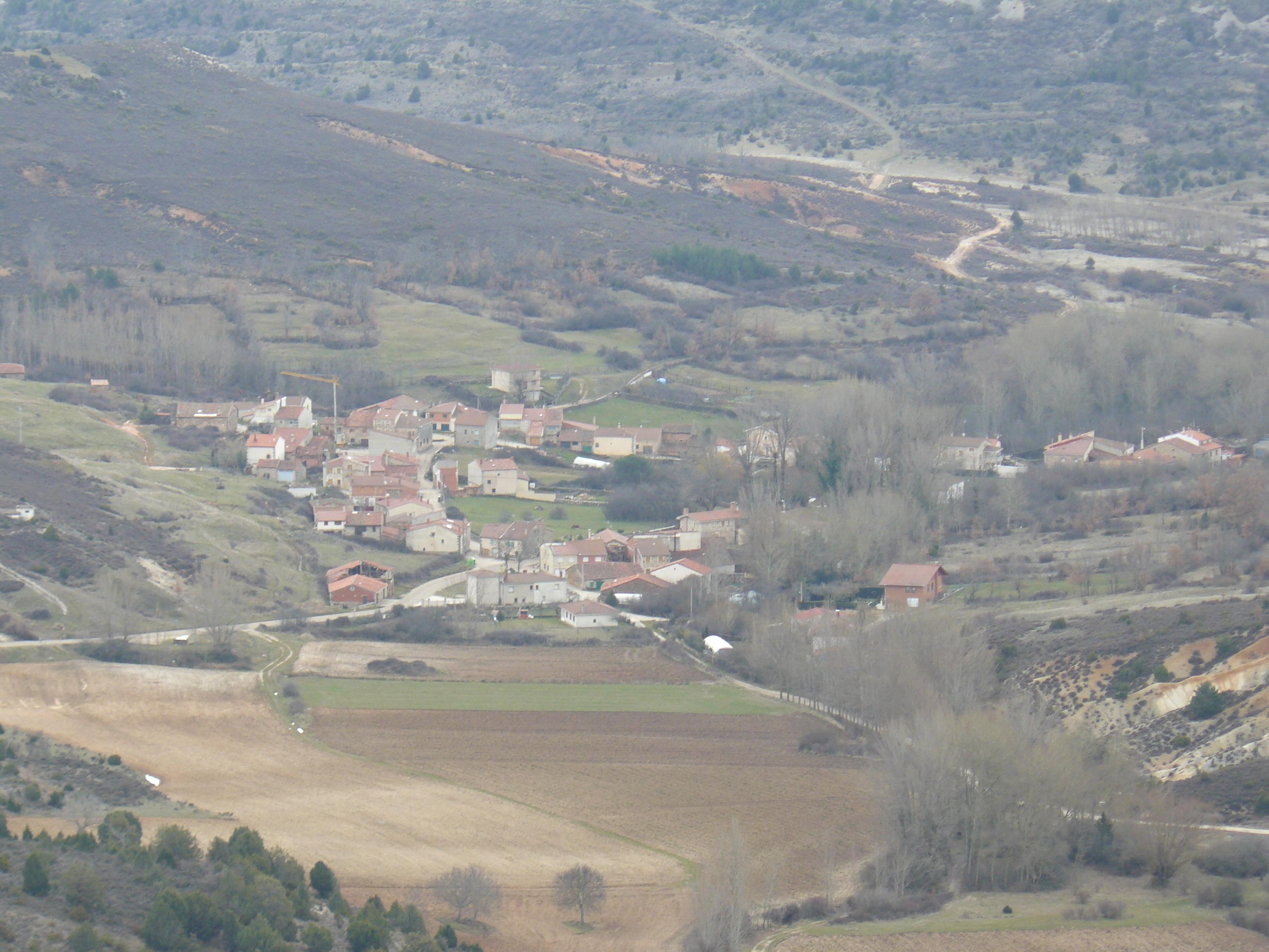 Carazo, Burgos