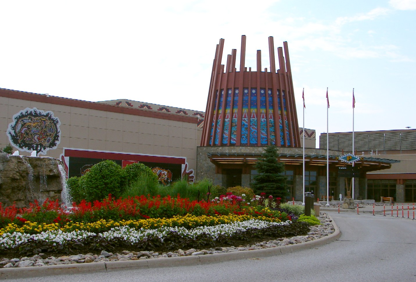 casino rama in orillia