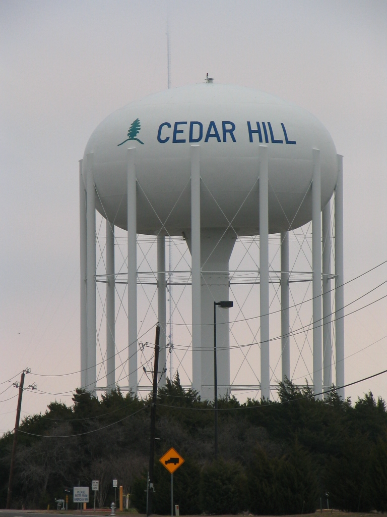 Image result for cedar hill TX construction