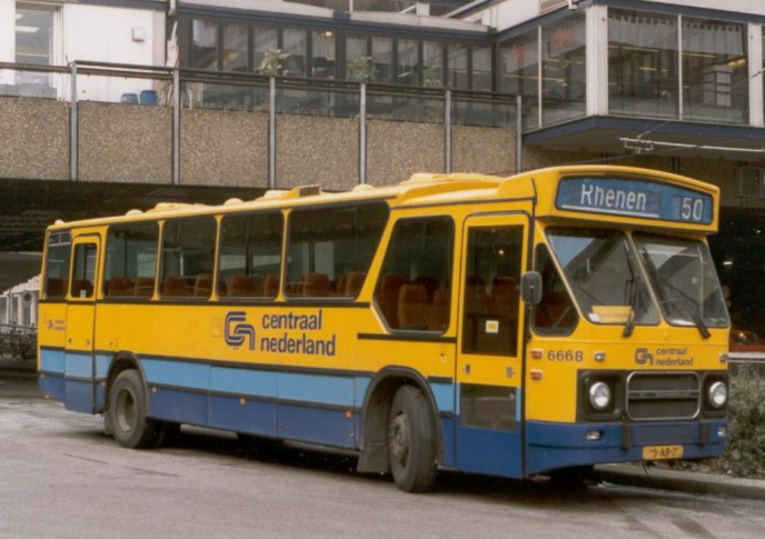 Holland Bus Tours