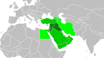 Medio Oriente: Aspectos Culturales de Oriente Medio