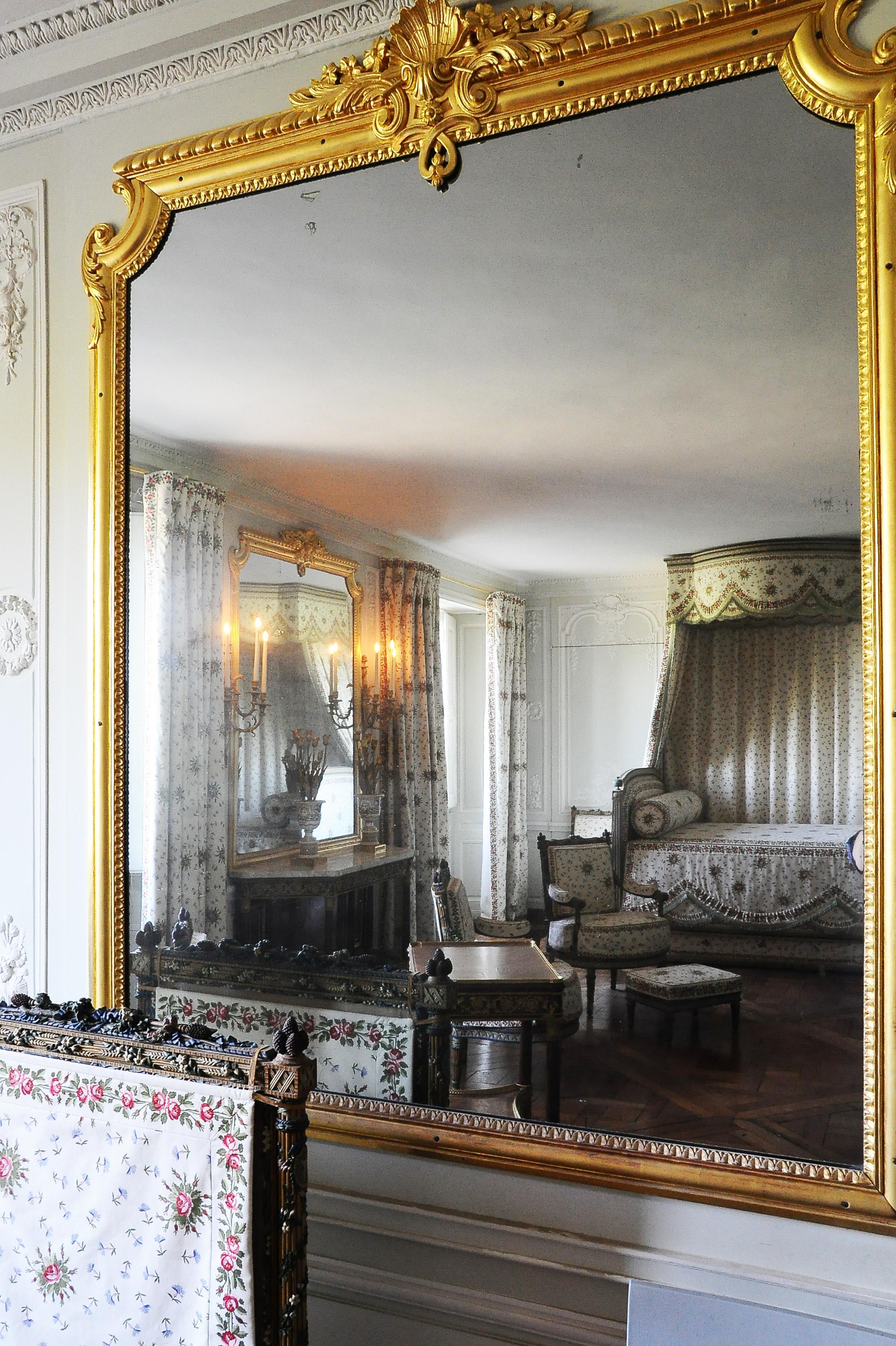 File chambre de la reine du petit trianon for Chambre de la reine