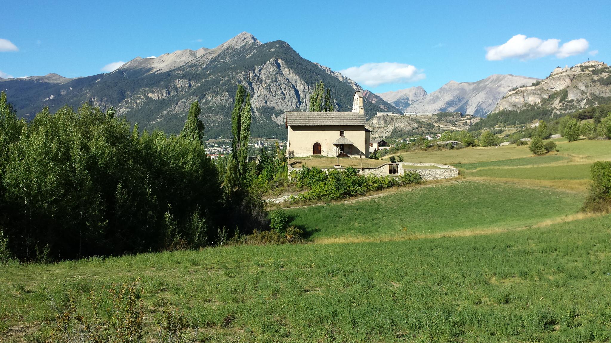Villar-Saint-Pancrace - Wikipedia