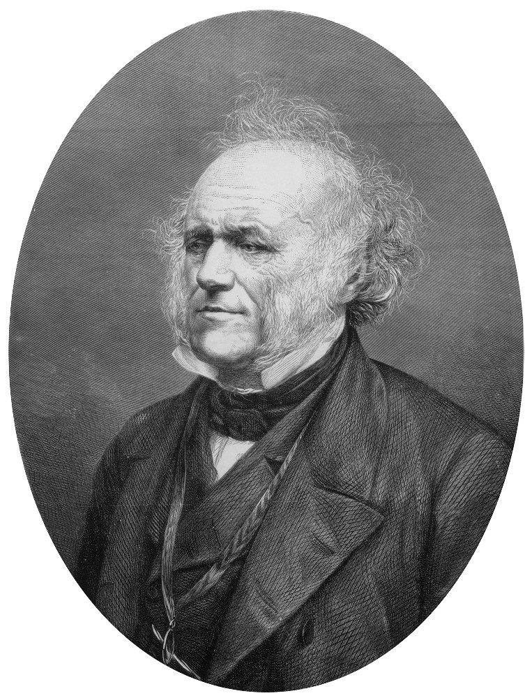 the influence of charles darwins ideas on english society British scientist charles darwin  but, their impact on society, politics, and  debates about science and religion have had much longer term  while darwin's  theory of natural selection caused considerable controversy at the time, his ideas  are.