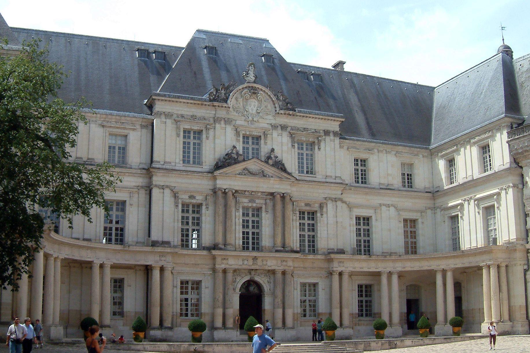 Hotel Corps De Garde