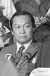 Chatichai Choonhavan 20th-century Thai Army officer and politician