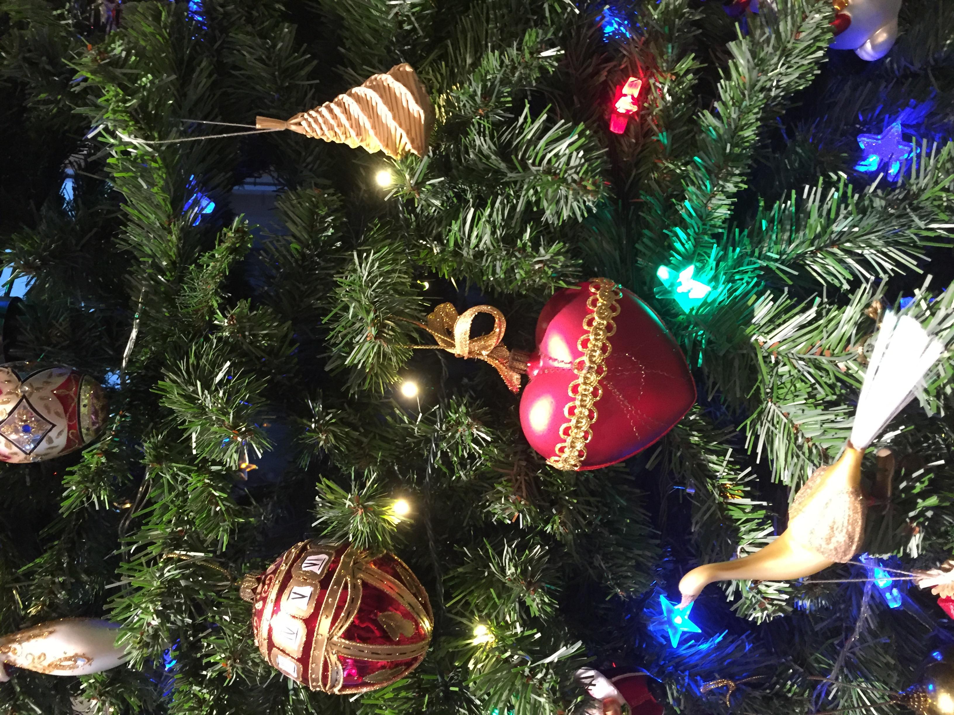 Christmas decorations brisbane australia