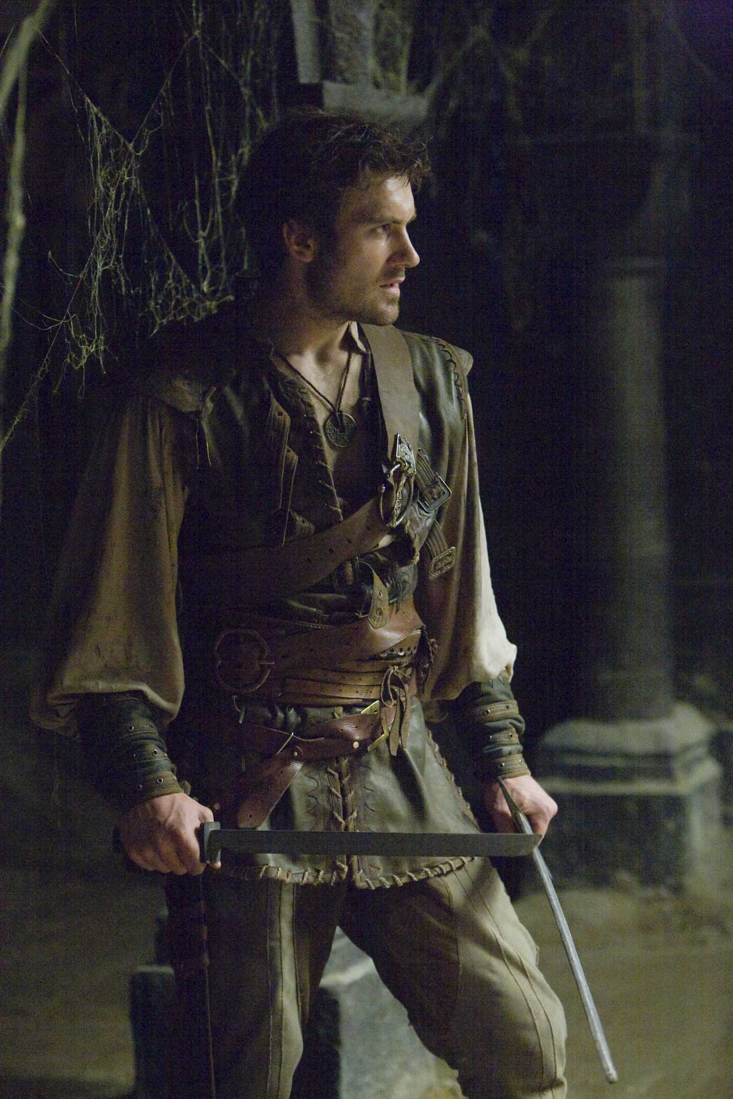 Watch Clive Standen (born 1981) video