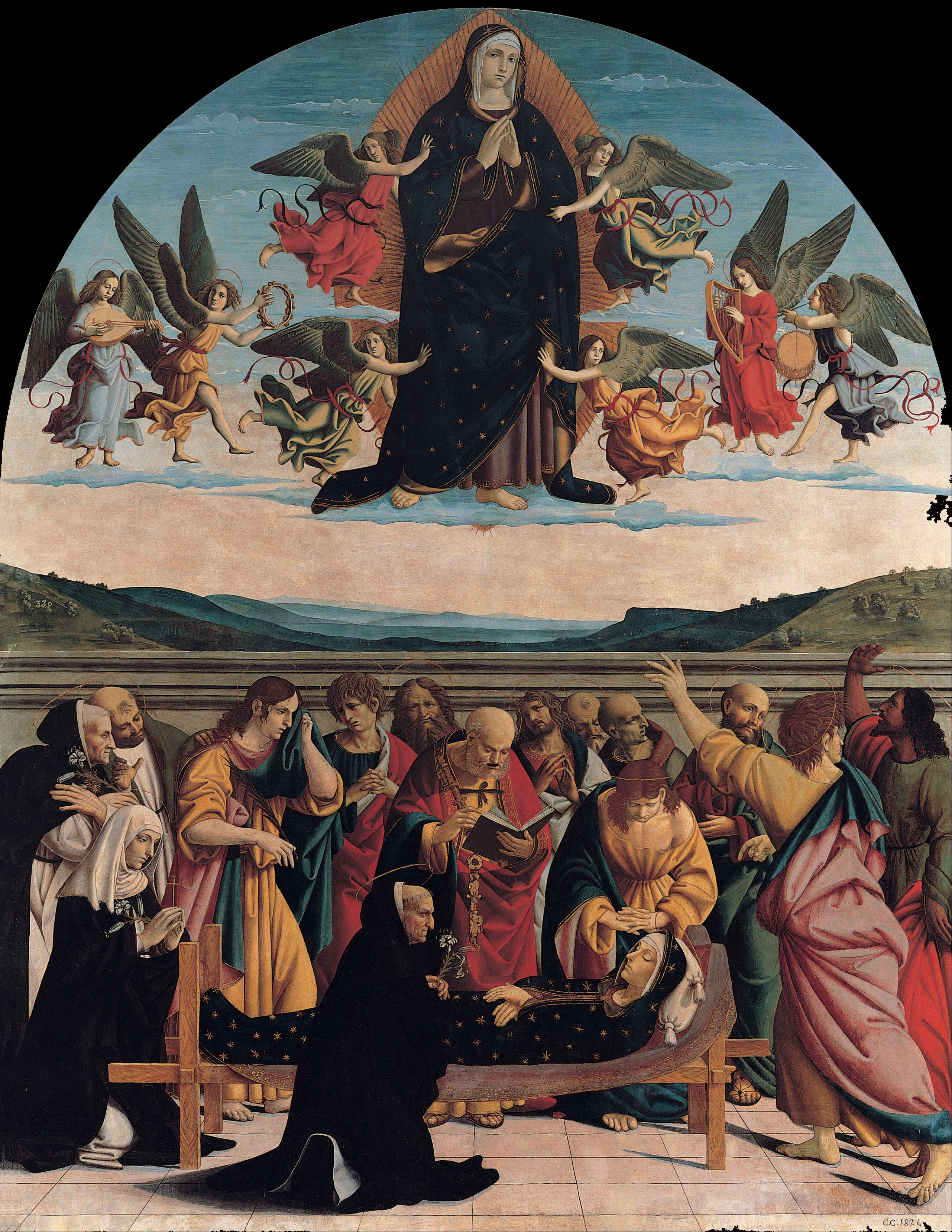 file cola dell amatrice death and assumption of mary google art