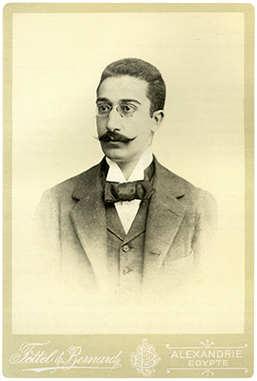 Kavafis, Konstantinos (1863-1933)