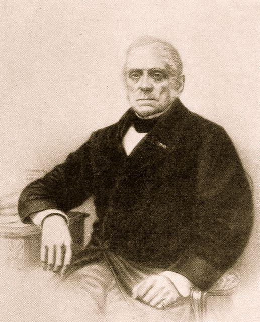 François-Daniel-Esprit AUBER