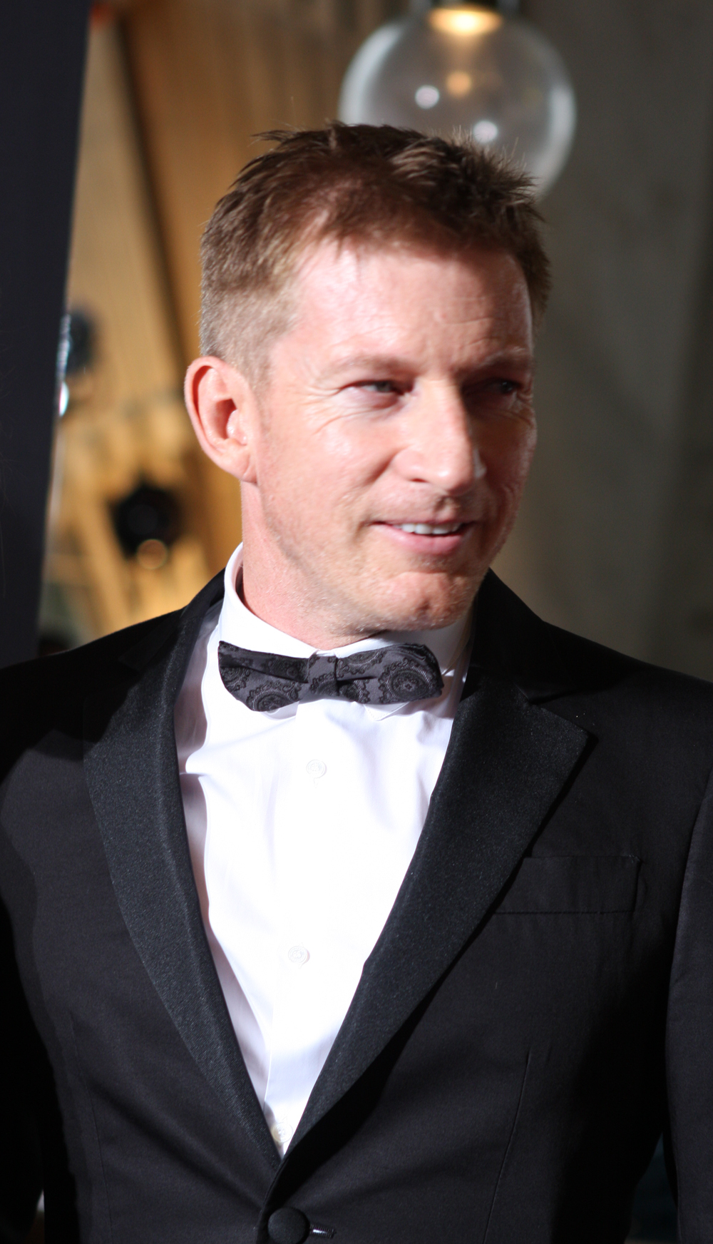 david wenham lion