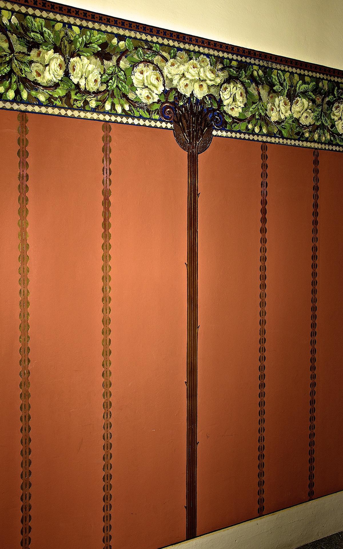 file:decori pareti interne ex stabilimento locatelli.jpg ... - Decori Pareti Interne