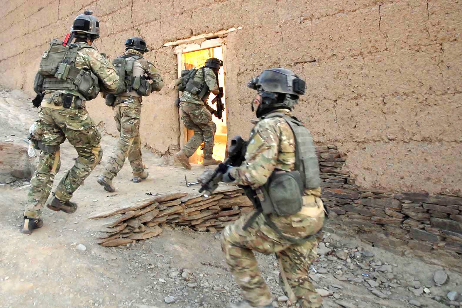 75th Ranger Regiment (United States) | Wiki | Everipedia  75th Ranger Reg...