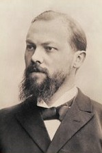 Gustav Adolf Deissmann German theologian (1866-1937)