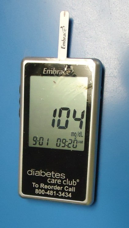 Diabetics Alowed To Drink Fruit Juice