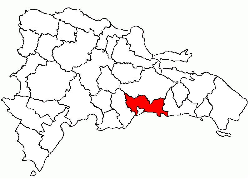 Santo Domingo Província Wikipédia A Enciclopédia Livre