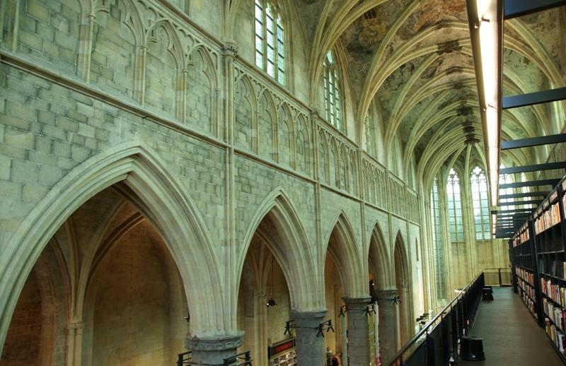 Dominicanenkerk, Maastricht