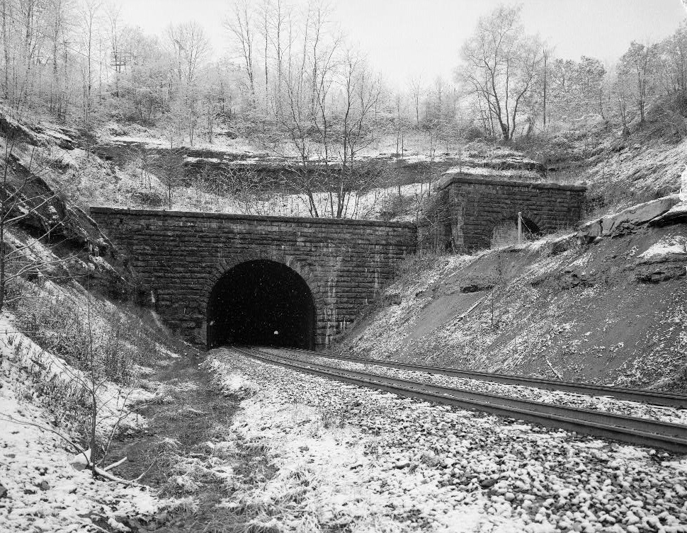 Kingwood (WV) United States  city photos : Kingwood Tunnel images