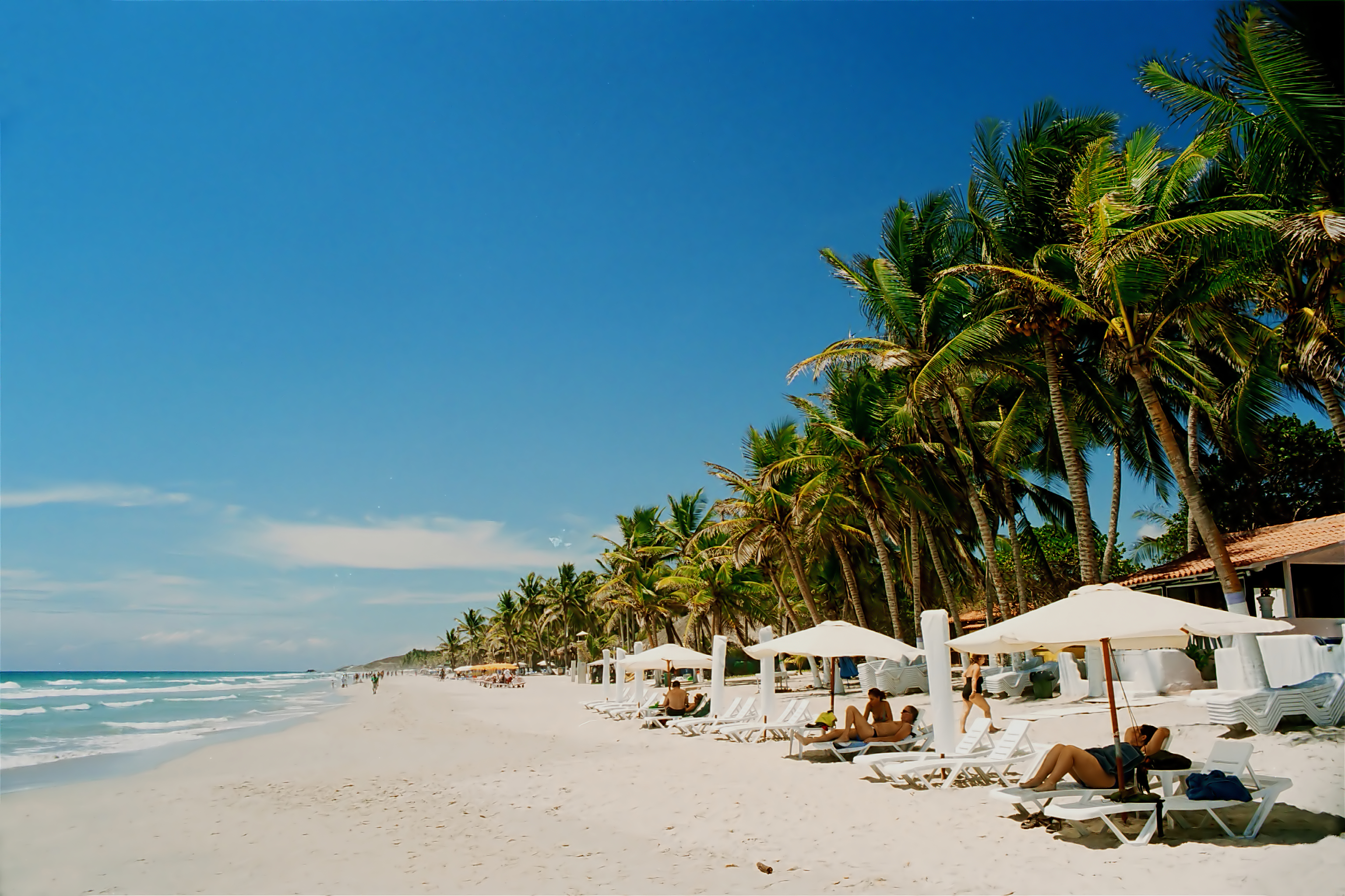 Hotel Tropical Island Berlin