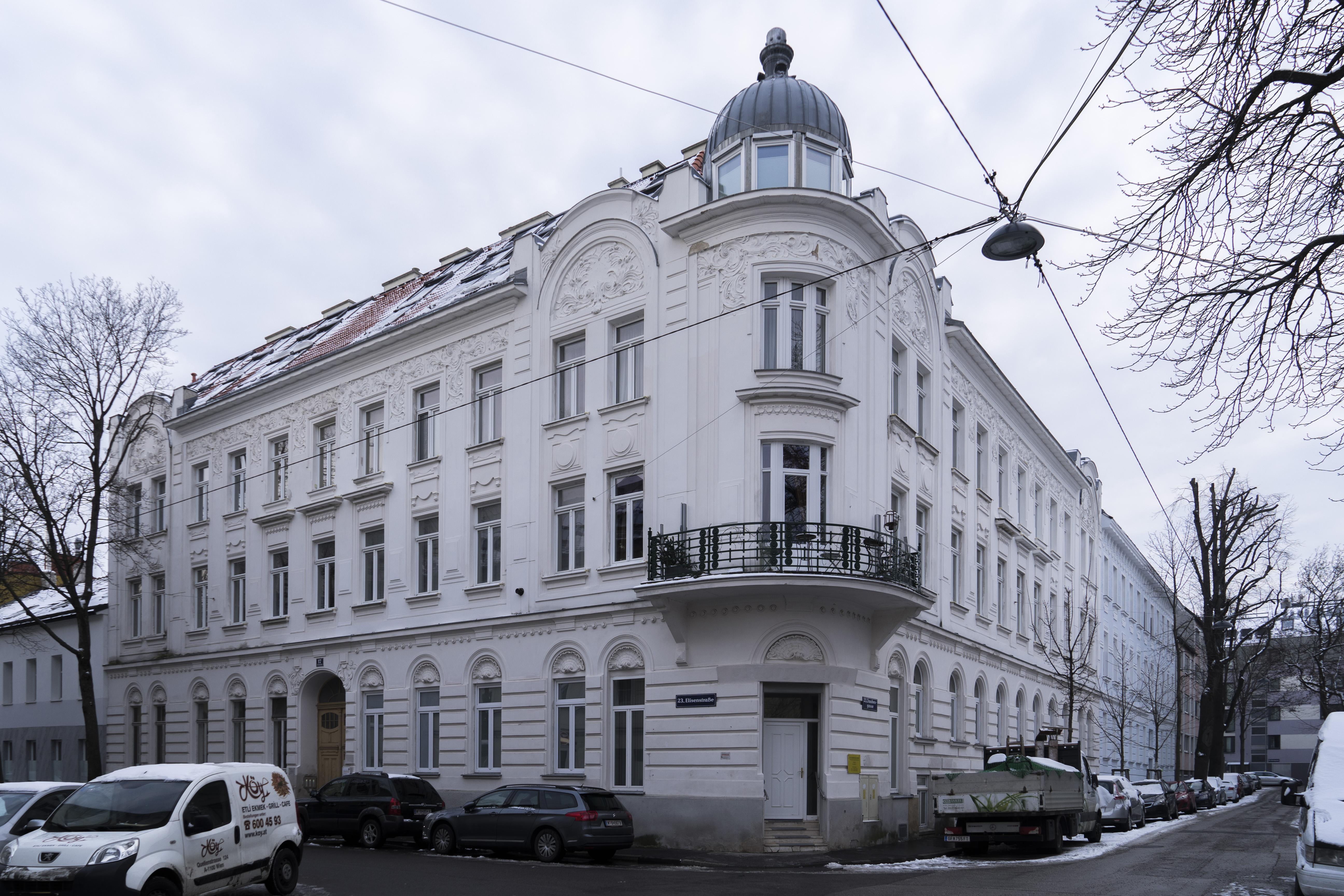 DateiElisenstraße 20, Hubert Maresch.jpg – Wikipedia
