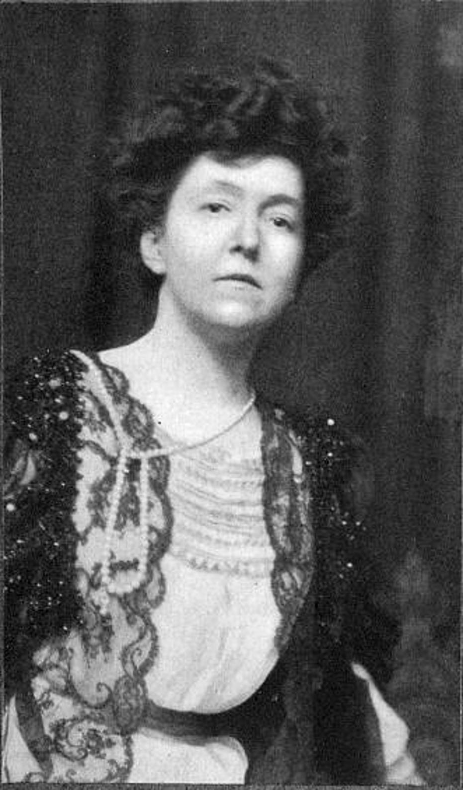 Elsie de Wolfe - Wikipedia