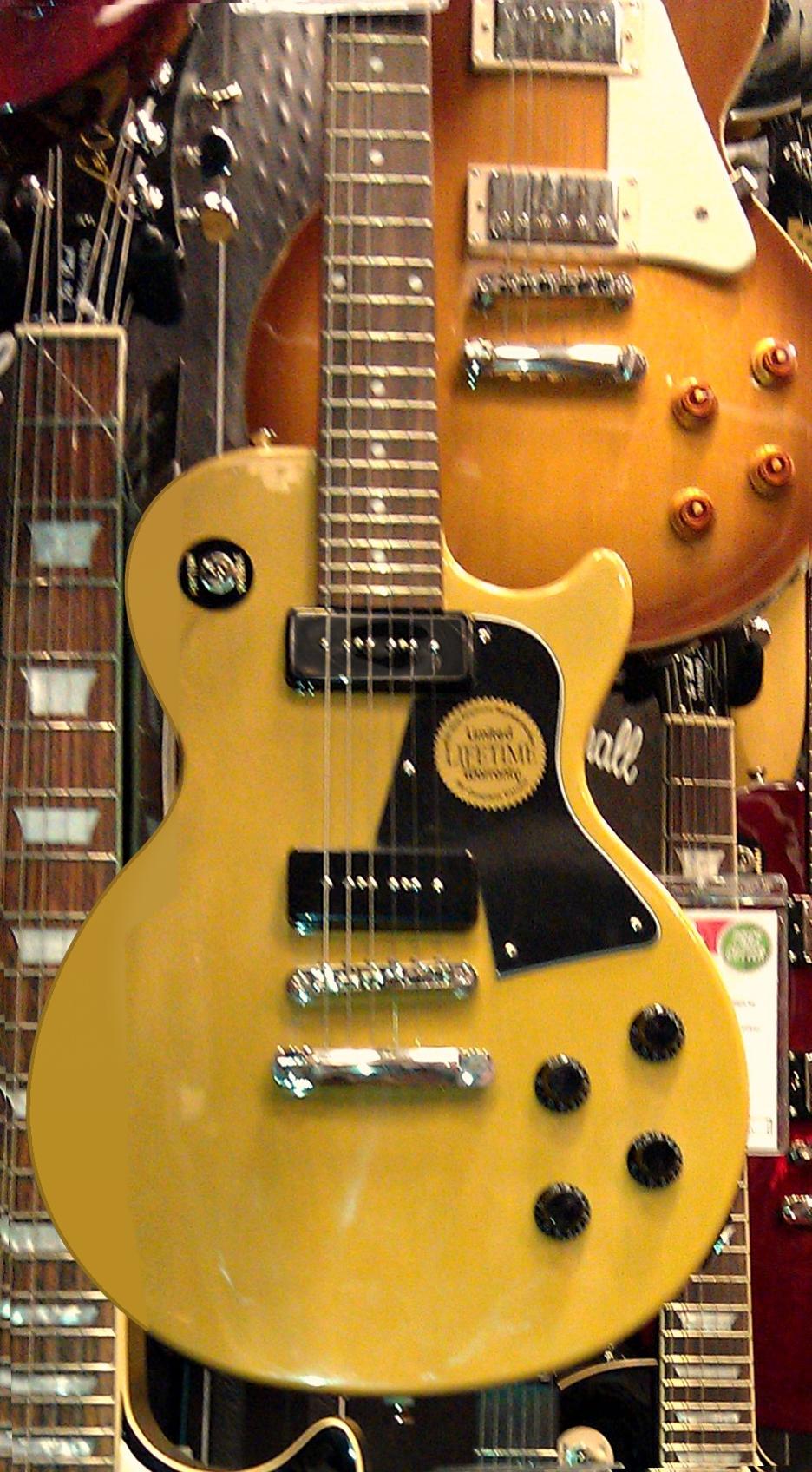 Epiphone Les Paul Express Travel Size Electric Guitar Case
