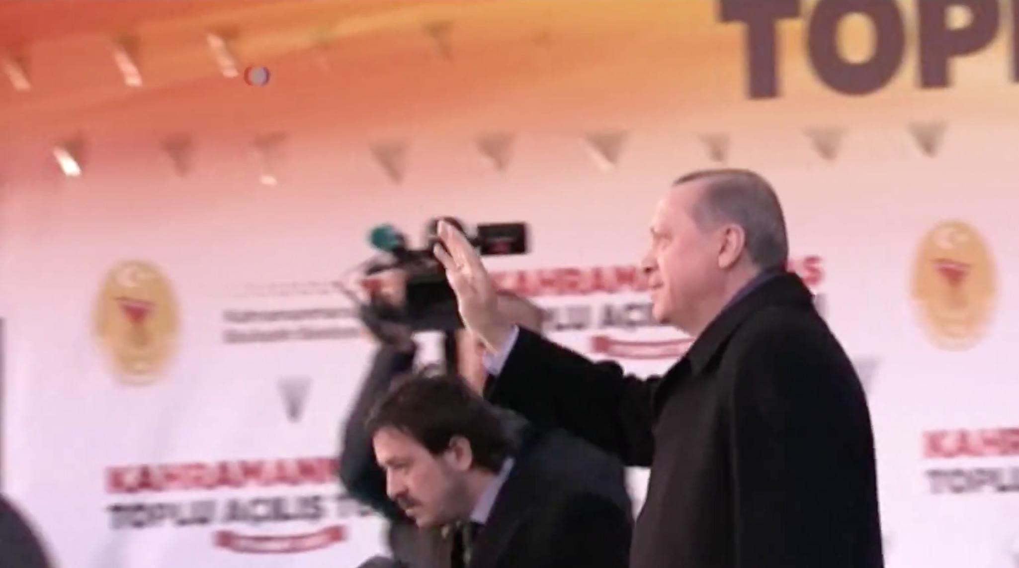 Wahlkampagnen während des Verfassungsreferendums in der Türkei 2017 –  Wikipedia