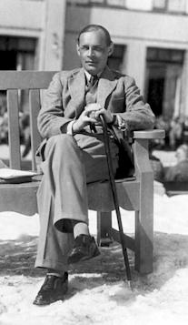 Erich Maria Remarque, 1929