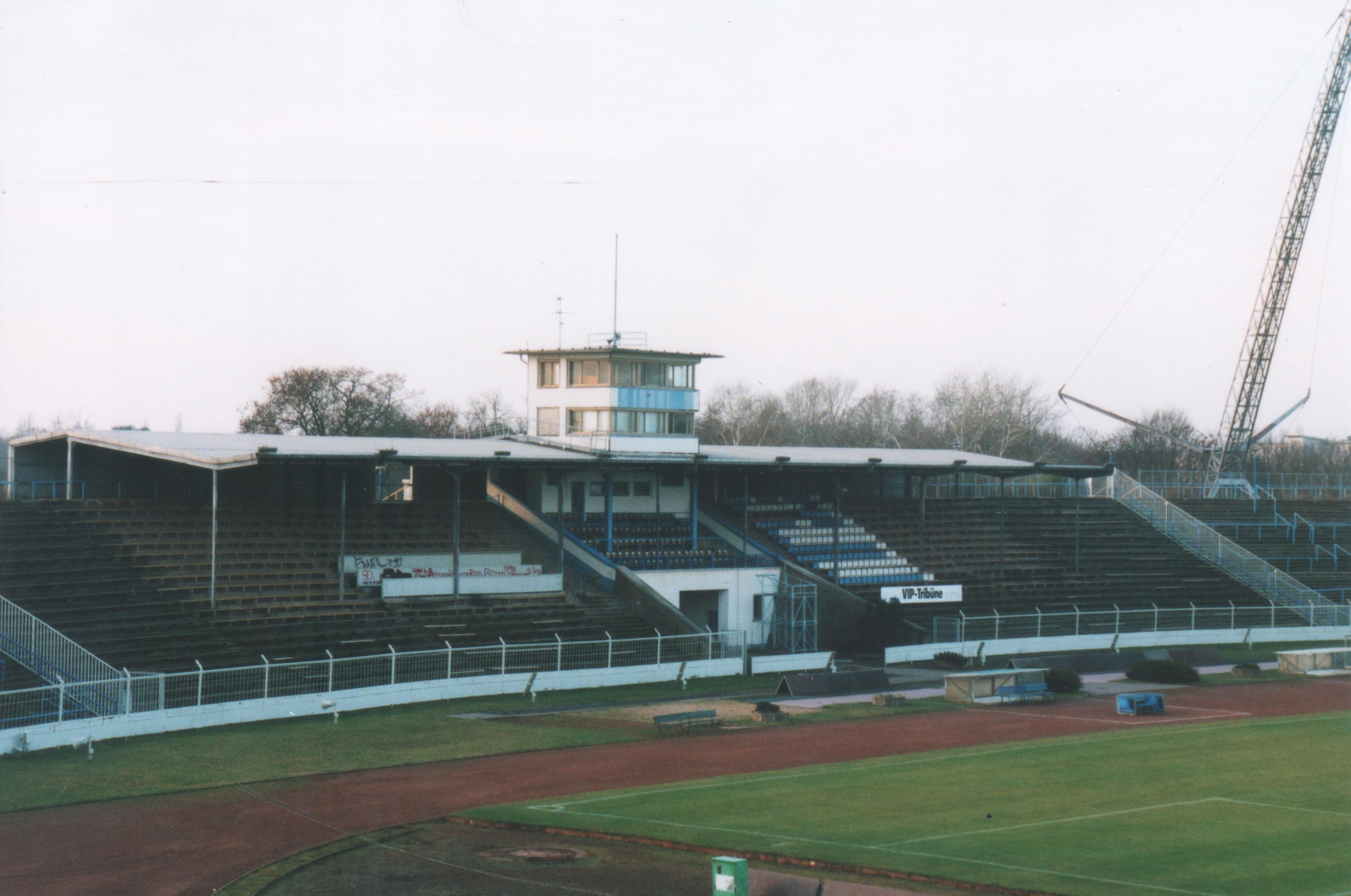 Ernst Grube Stadyumu