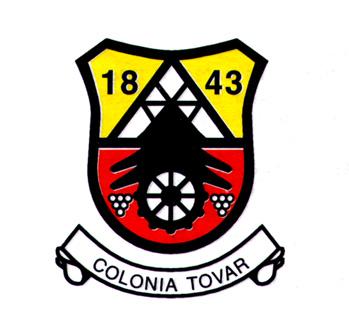 Escudo Colonia Tovar