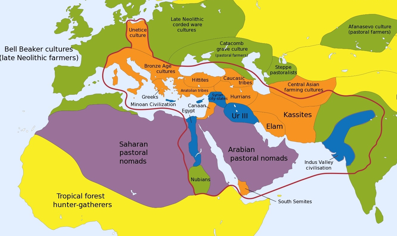 File:Eurasia & Northern Africa 2000 BC.   Wikimedia Commons
