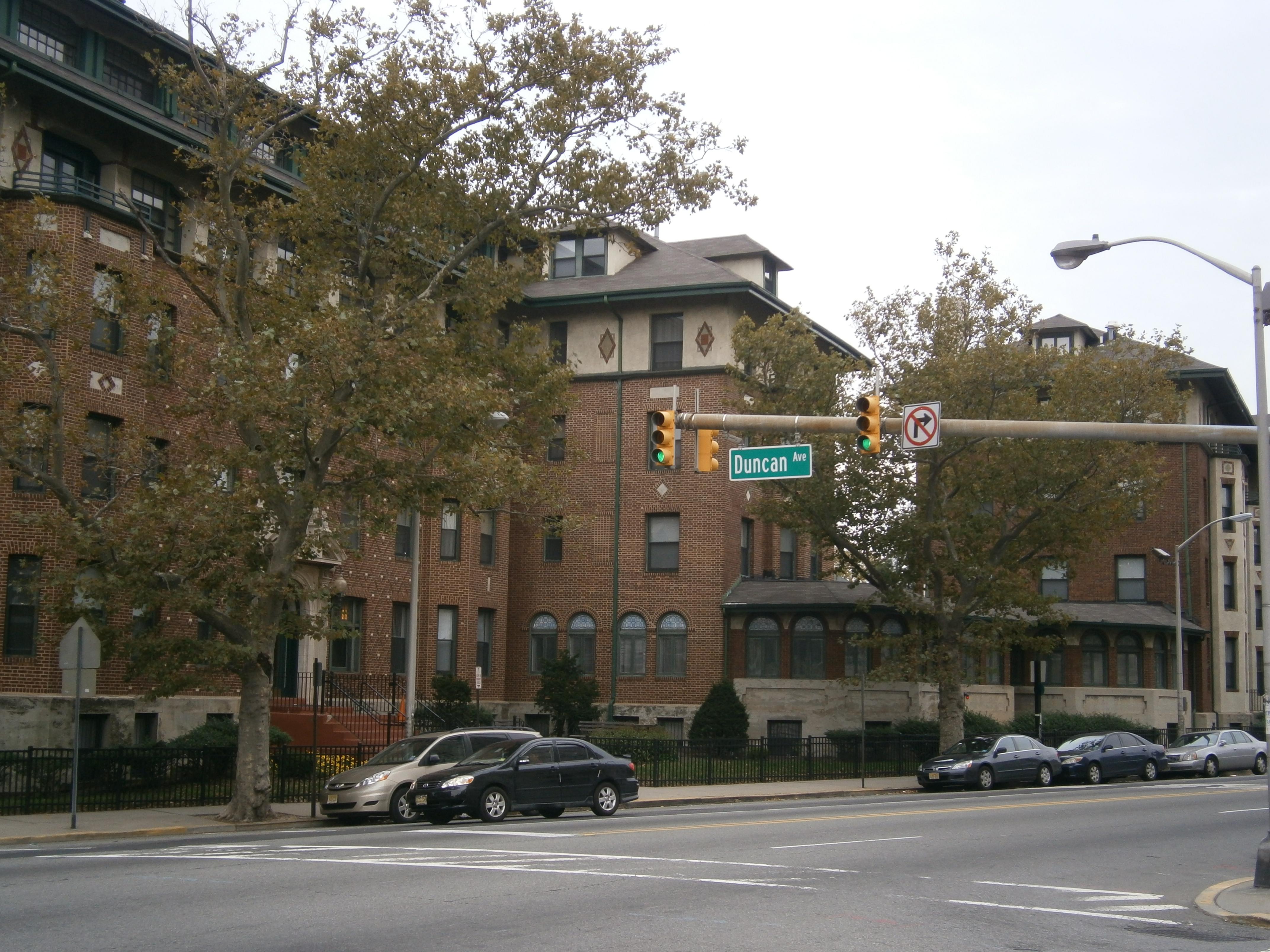 Fairmount Gardens Apartments