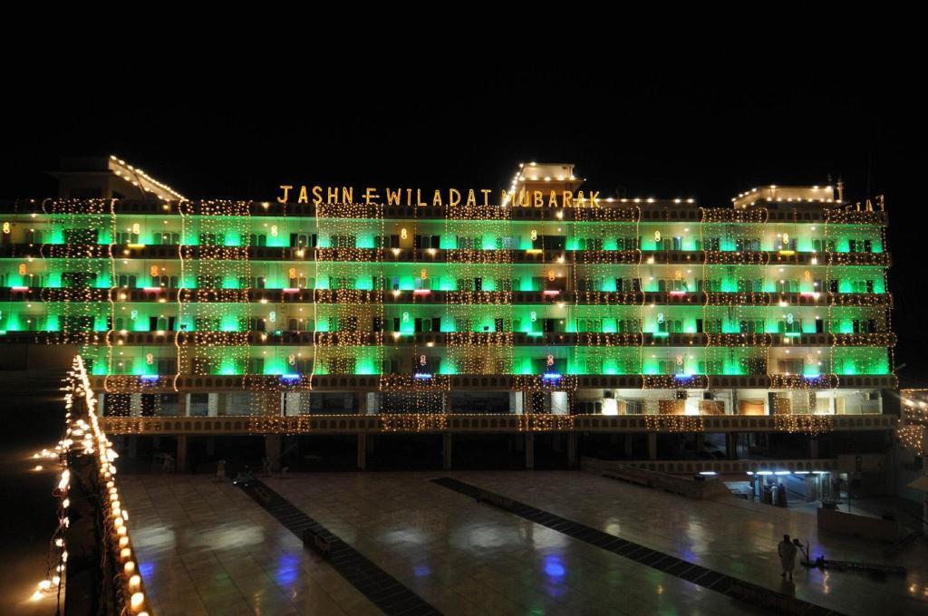 Karachi Travel Guide At Wikivoyage