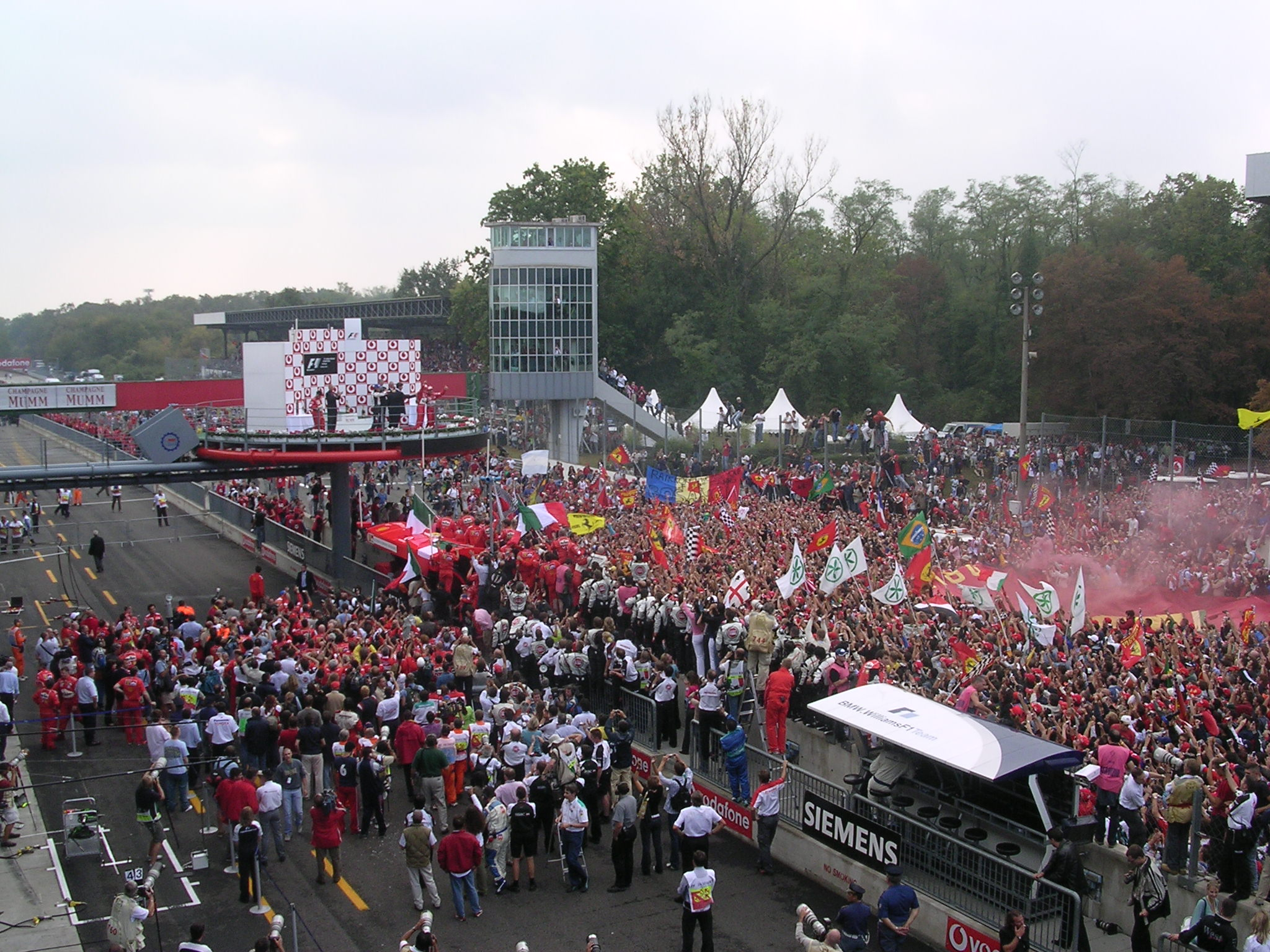 k 1 world gp 1999 monza - photo#19